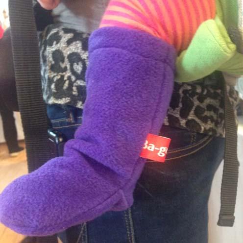 sling sock