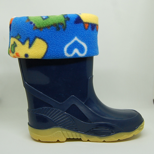 royal dino wellie