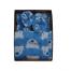 blue bear gift box