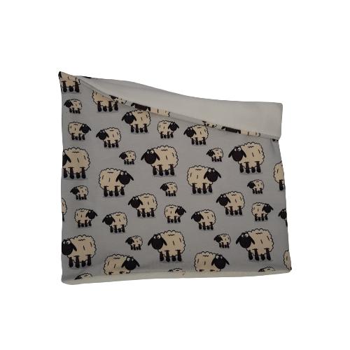 grey sheep snood