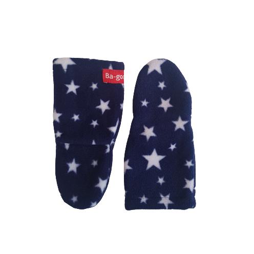 sling sock navy star