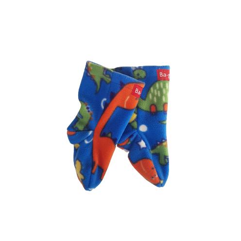 sling sock royal dinosaur